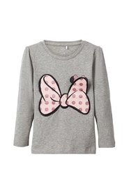 Longsleeve Disney Minnie Mouse