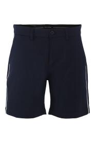 Milano Piping Shorts