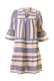 Gunvor Aztec Dress