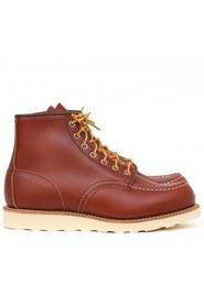 TRAC TRED WEDGE BOOTS