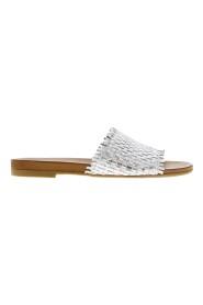 Mila 7-d slippers