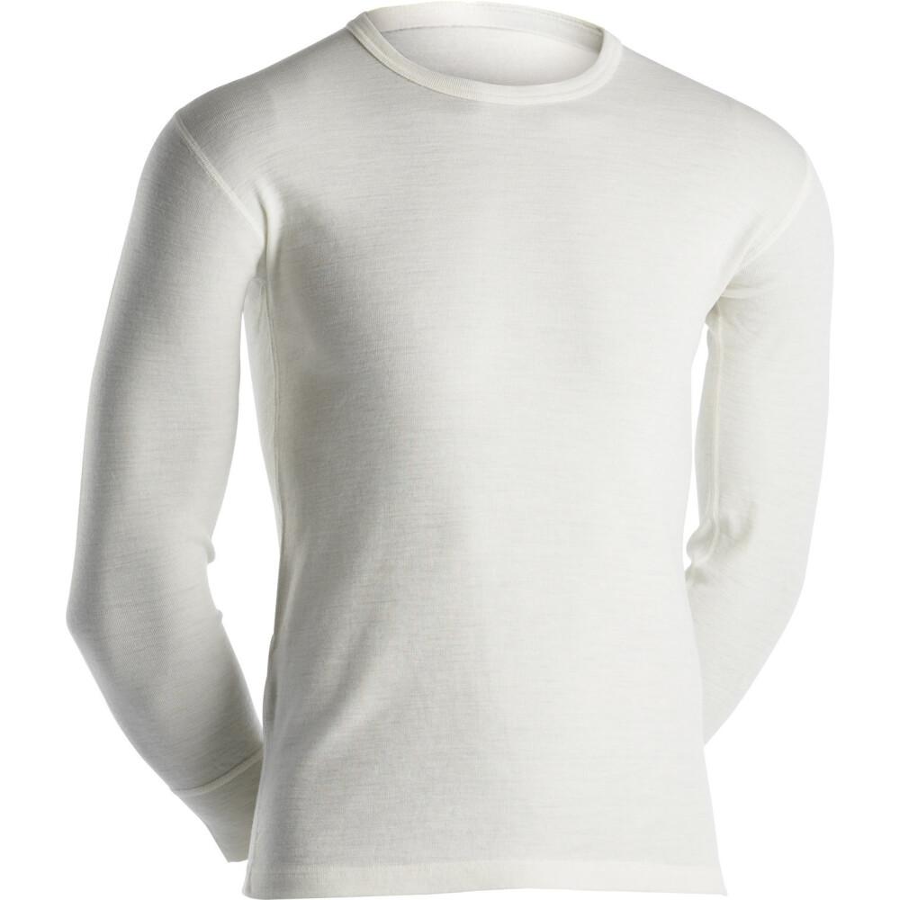 White T shirts 11 ærme | Dovre | Langermede t skjorter