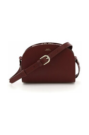 demi lune crossbody mini bag