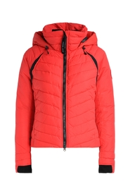 HyBridge Base Down Jacket