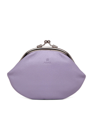 Ava Light Purple Cormorano Wallet