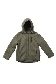 byLindgren - Thor Thermo Jacket W. Fleece - Dusty Olive