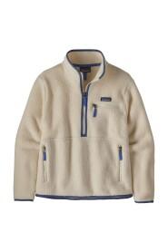 W´S Retro Pile Marsupial sweater