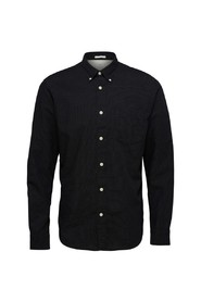 Regular Perfect Shirt Denim