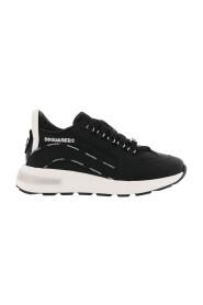 551 Sneakers irregolari stringate