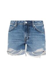 Thrasher Destroy Shorts