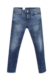 80 Slim Tapered Trousers