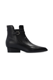'Mineo' heeled ankle boots