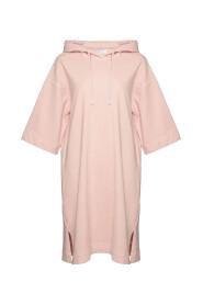 Hood dress