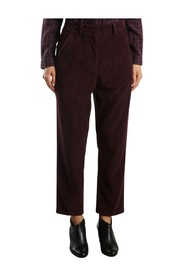Mare Corduroy Trousers