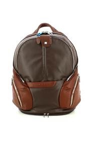 Piquadro Man Backpack Coleos