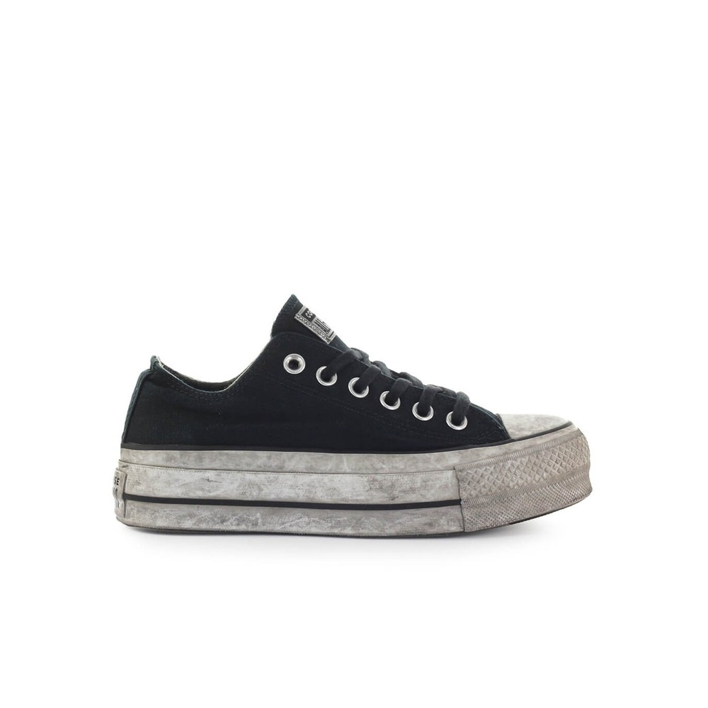 ALL STAR CHUCK TAYLOR SMOKED SNEAKER