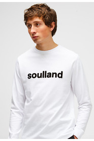 SOULLAND T-SHIRT