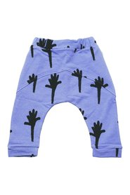 KNAST by KRUTTER - Joe Babypants, Hands On A Stick - Dusty Blue