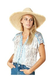 13NW2959 TOP SILK-