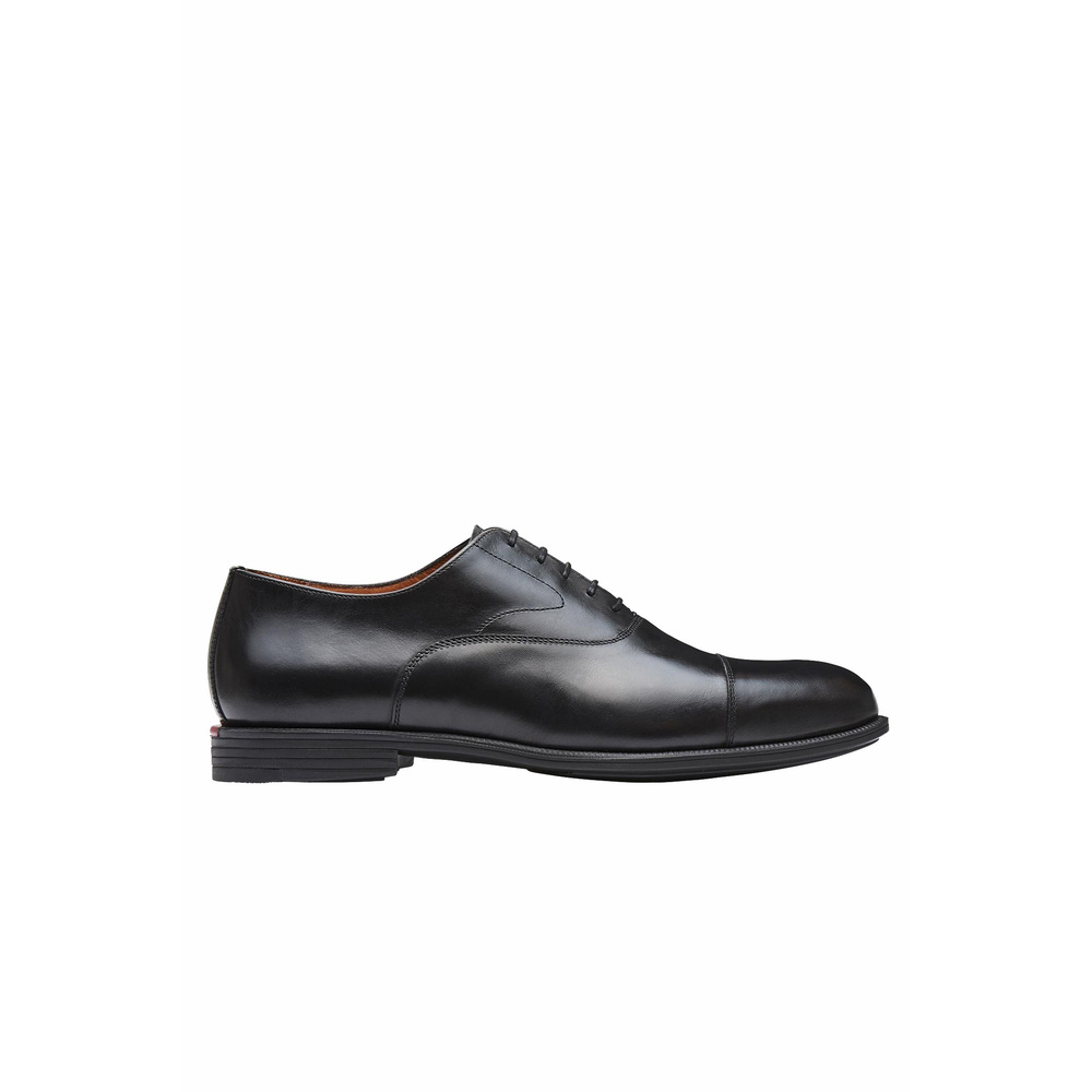 Cap-Toe Oxford Sko