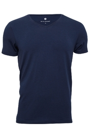 V-neck bambus t-shirt