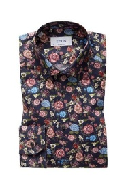Shirt with Flower print LM 100000622 29