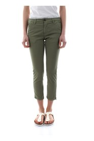 40WEFT MELITA 4200 PANTS Women green