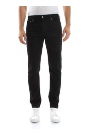 LEVIS 04511 511 SLIM JEANS Men BLACK