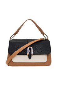 Sofia Grainy shoulder bag