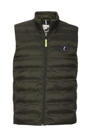 Duncan Recycled Vest