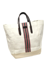 Web Canvas Tote Bag Fabric Canvas Italy