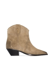 Dewina Low Boots