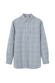 Isa Flannel Shirt