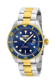 Pro Diver Watch
