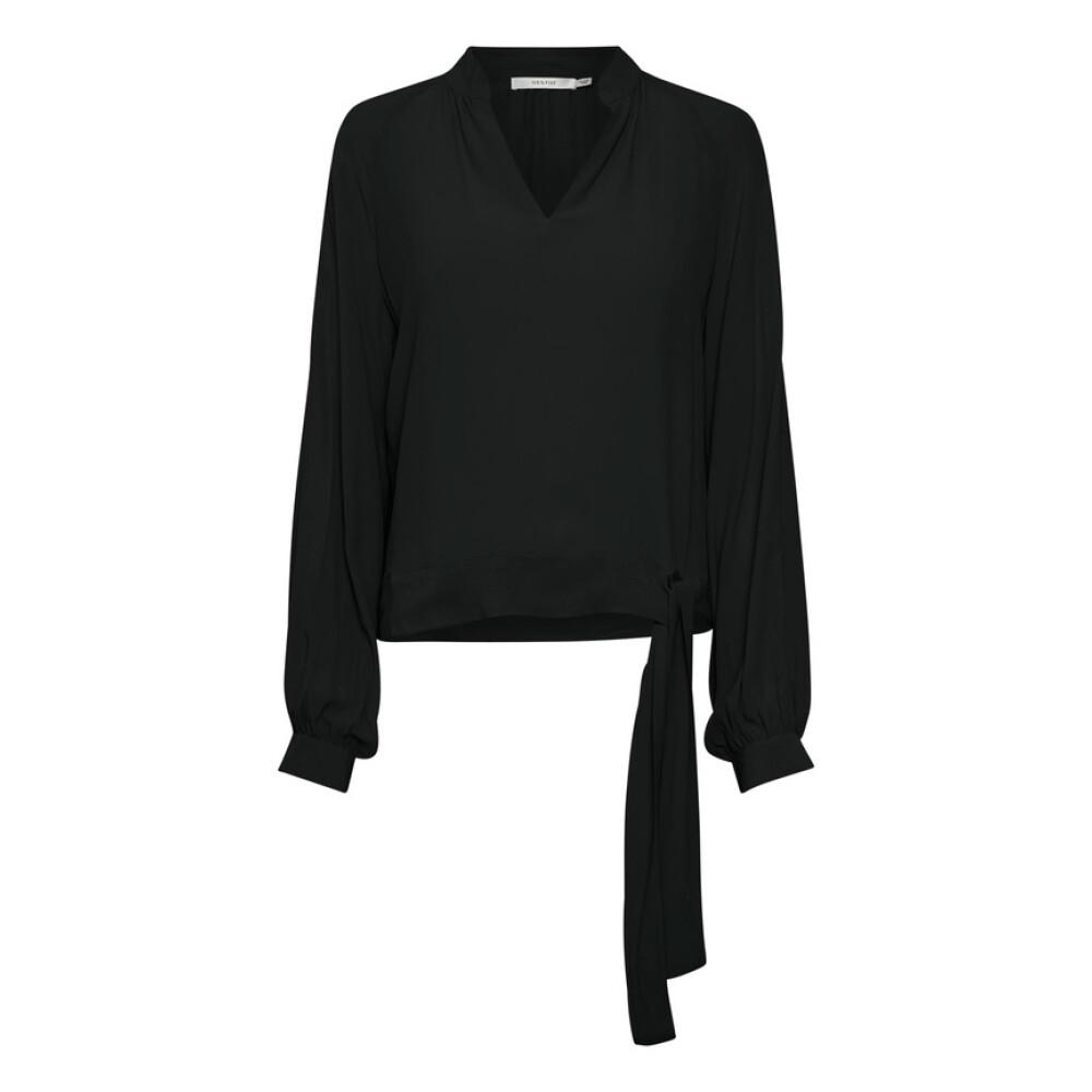 black Adalizgz Body Body  Gestuz  Bluser - Dameklær er billig