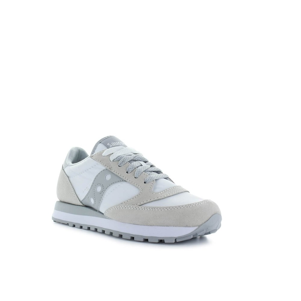 White ORIGINALS JAZZ  SNEAKER | Saucony | Sneakers | Herenschoenen