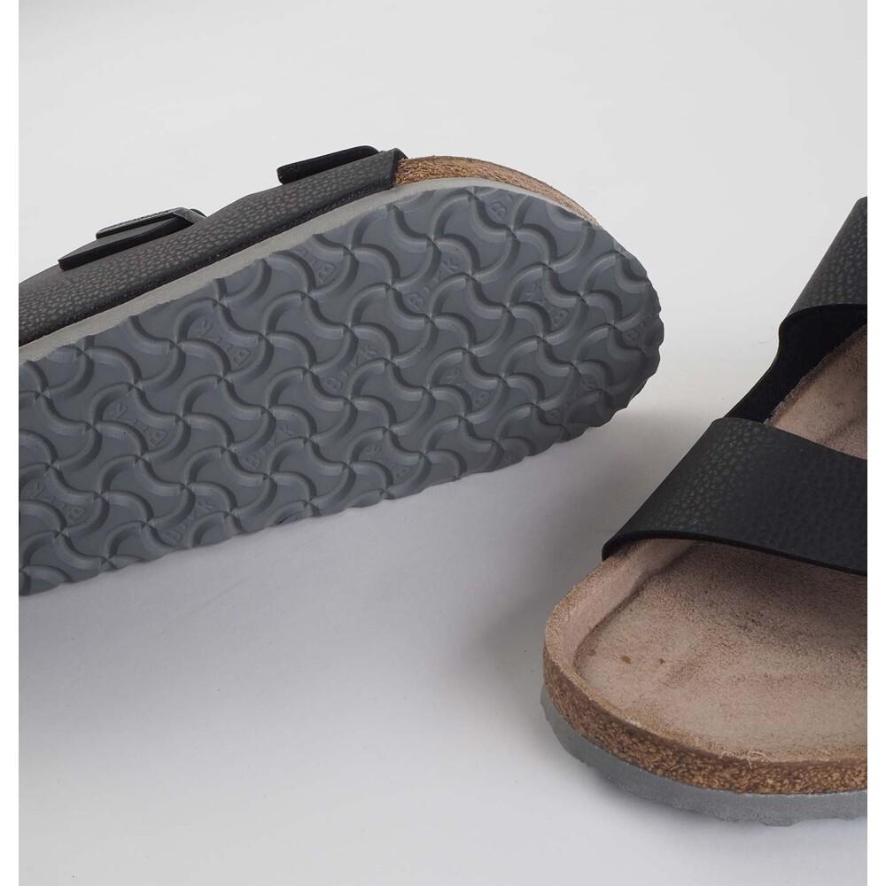 Black Arizona Desert Soil | Birkenstock | Sandals | Men's shoes