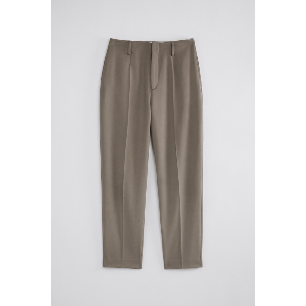 Filippa K Beige Karlie Trouser Pants Filippa K