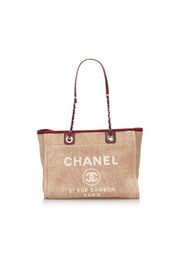 Small Deauville Tote Bag