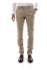 AT.P.CO A191JACK02 TC101/TA PANTS Men Beige
