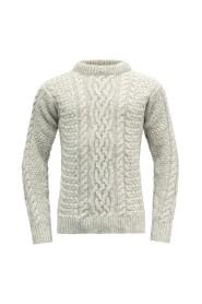 Sandøy Sweater Crew Neck