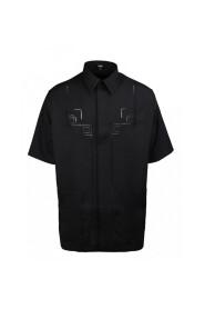 Wool shirt