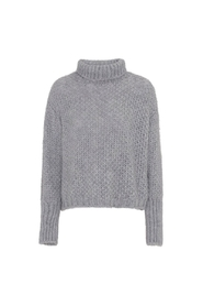 strikbluse - HUNTER Knit