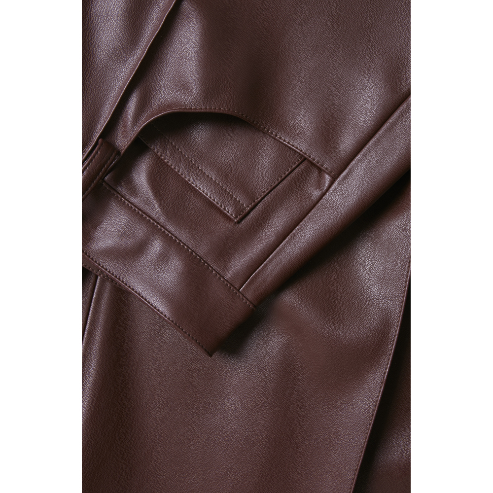 Soaked in Luxury Brown Patrice Pants Soaked in Luxury