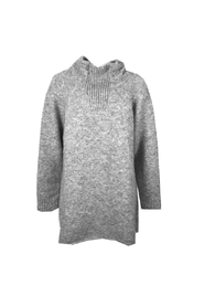 strikbluse - Diann Wool Sweat FN Sweater
