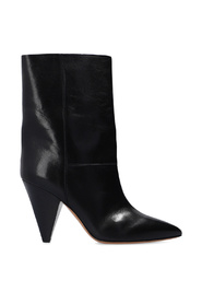 Locky ankle boots