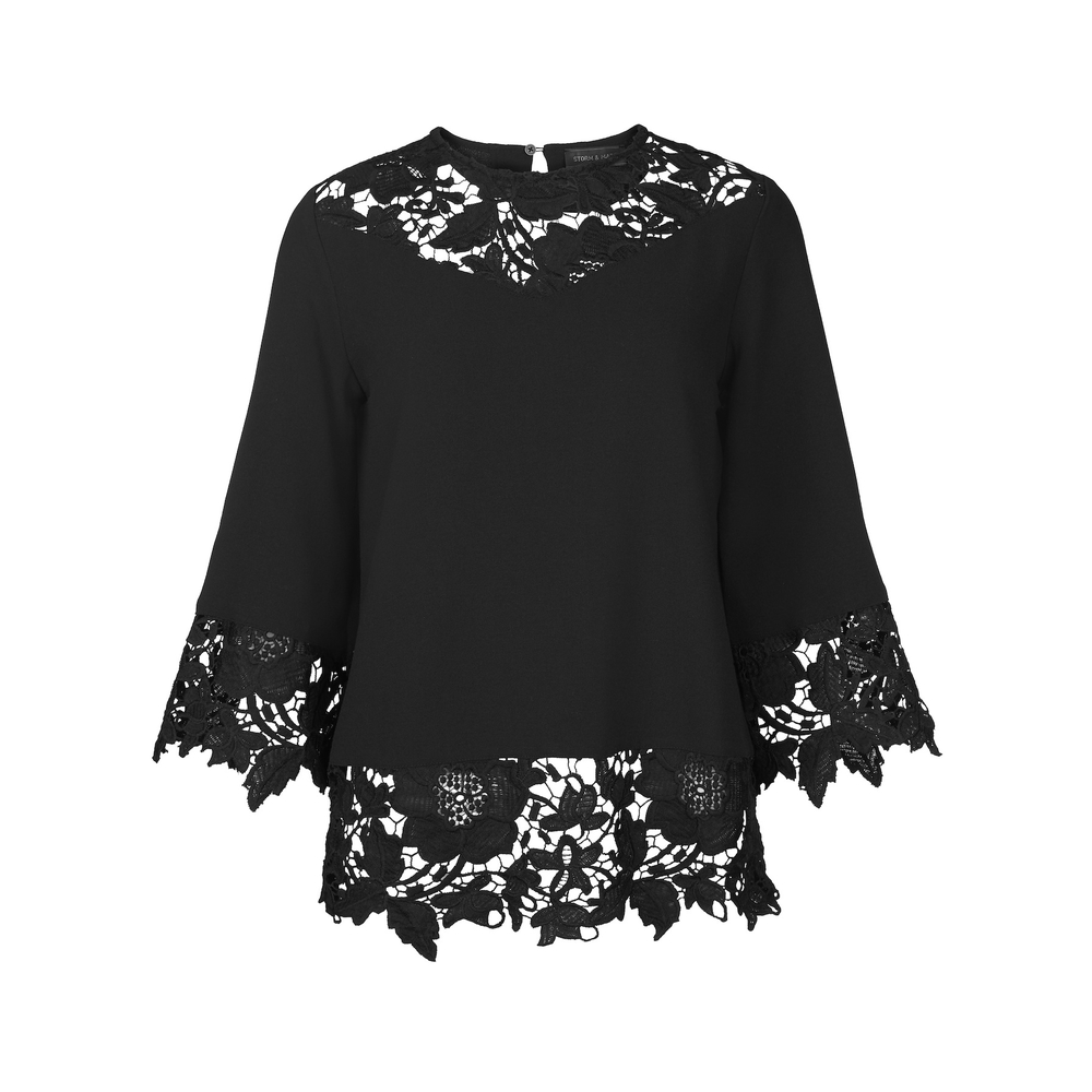 RIE BLOUSE
