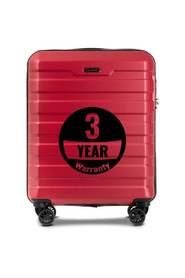 Conwood Carmel 55 cm crystal soul red cabin suitcase