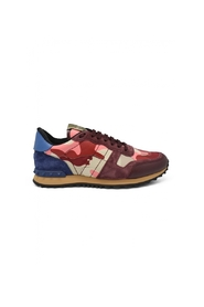 Rockrunner sneakers camouflage