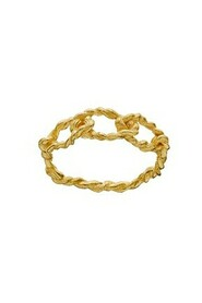 Fahima Ring Gold